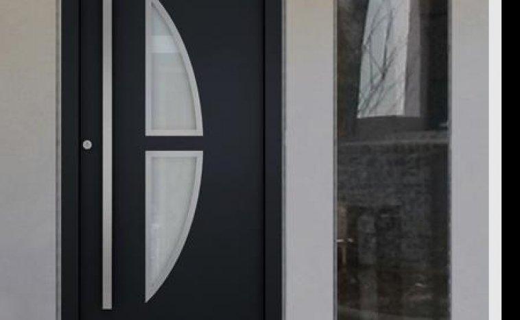 Drzwi zewnetrzne 7
