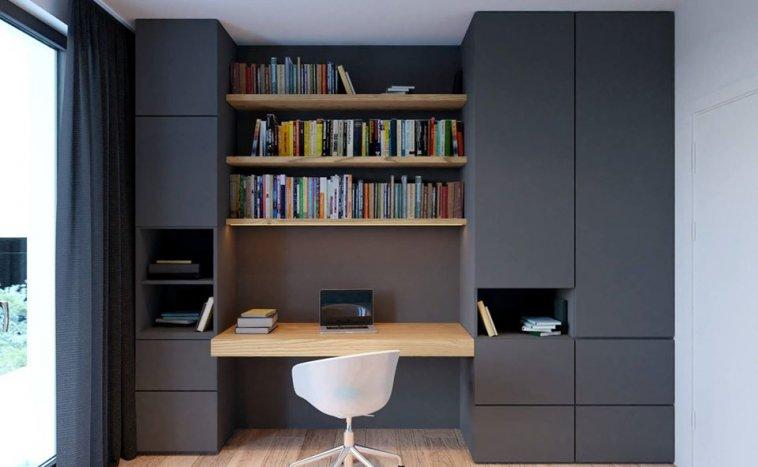 meble mały pokój